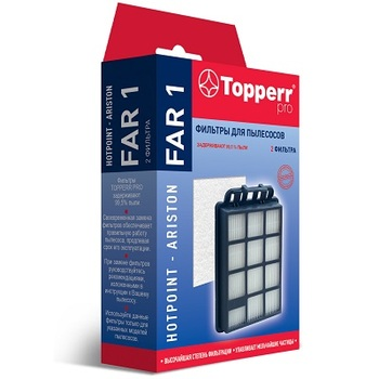 Набор фильтров Topperr FAR1