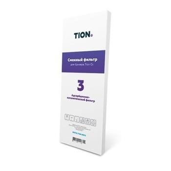 Адсорбционно-каталитический фильтр Tion АК