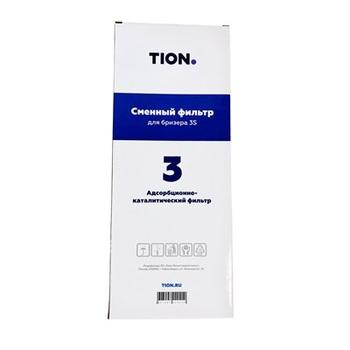 Адсорбционно-каталитический фильтр Tion АК-XL