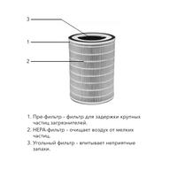 Комбинированный фильтр Electrolux FAP-1016