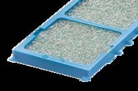 Фильтр для кондиционера с ионами серебра