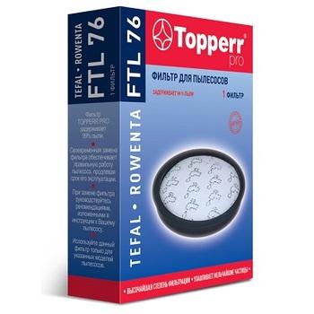Моторный фильтр Topperr FTL76