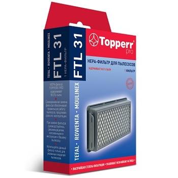 HEPA фильтр Topperr FTL31
