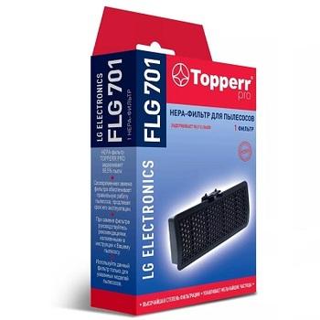 HEPA фильтр Topperr FLG701