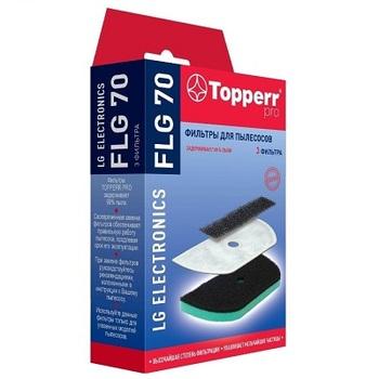 Комплект фильтров Topperr FLG70