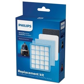 Комплект фильтров Philips FC8058/01