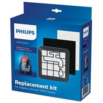 Комплект фильтров Philips XV1220/01