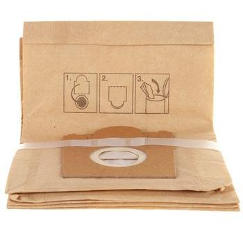 Мешки-пылесборники Topperr BS2, 5шт. + 1 микрофильтр, бумажные
