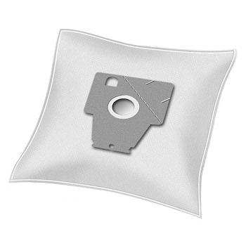 Мешки-пылесборники Topperr BS30, 4 шт. + 1 микрофильтр, синтетические