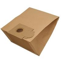 Мешки-пылесборники Topperr EO4, 5шт. + 2 микрофильтра, бумажные