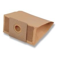 Мешки-пылесборники Topperr ER2, 5шт. + 1 микрофильтр, бумажные