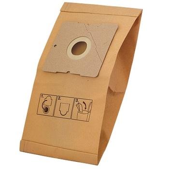 Мешки-пылесборники Topperr ER3, 5шт. + 2 микрофильтра, бумажные