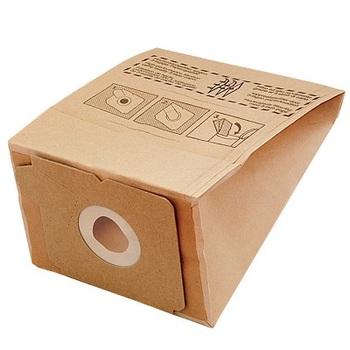 Мешки-пылесборники Topperr EX2, 5шт. + 1 микрофильтр, бумажные
