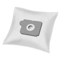 Мешки-пылесборники Topperr EX20, 4 шт. + 1 микрофильтр, синтетические