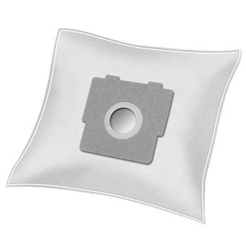 Мешки-пылесборники Topperr ZM20, 4 шт. + 1 микрофильтр, синтетические