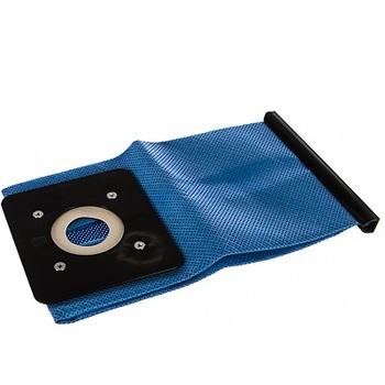 Мешок-пылесборник Topperr SMR90, 1шт., многоразовый, синтетический