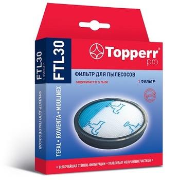 Моторный фильтр Topperr FTL30