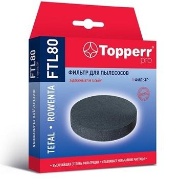 Моторный фильтр Topperr FTL80