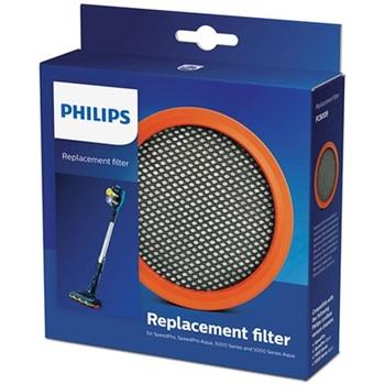 Губчатый фильтр Philips FC8009/01