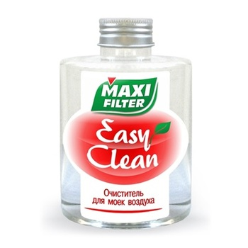 Очиститель накипи и налета Easy Clean