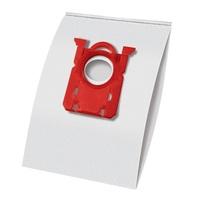 Мешки-пылесборники Topperr EX10, 4 шт. + 2 микрофильтра, синтетические