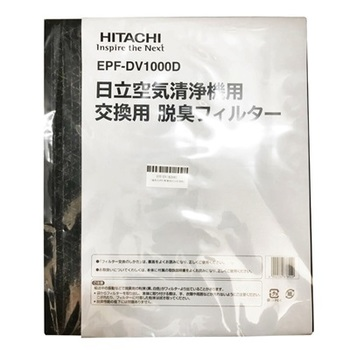Угольный фильтр Hitachi EPF-DV1000D